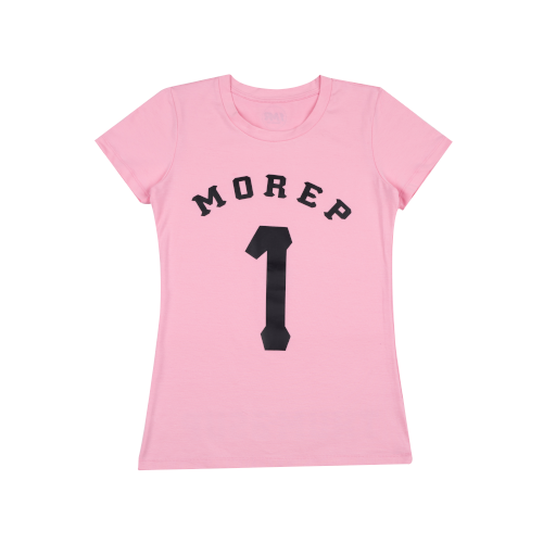 [1MOREP] Women T-shirt (PK) 원모렙